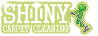Logo for Shiny Carpet Cleaning INC
