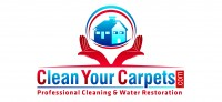 Logo for Clean Your Carpets Inc